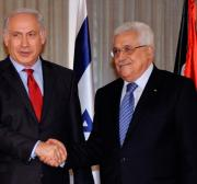 Israel and the PA: security relations have never been better
