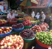 Israel 'inexplicably' banning exit of processed foods from Gaza