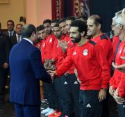 Egyptian Football Association faces suspension for pro-Sisi conference