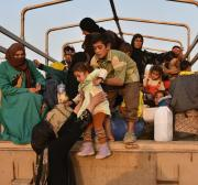 Iraq Sunni powers refuse elections before return of 3m IDPs