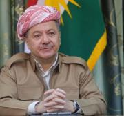 Kurdish leader accuses rivals of helping Iraqi army to control Kirkuk