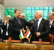 Hamas reiterates commitment to national reconciliation