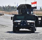 Iraq denies pull-out from oil-rich Kirkuk