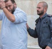15 Jewish extremists arrested for assault on Arab men dating Jewish women