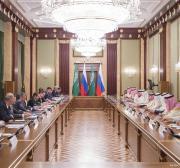 A Russia-Saudi rapprochement isn't happening
