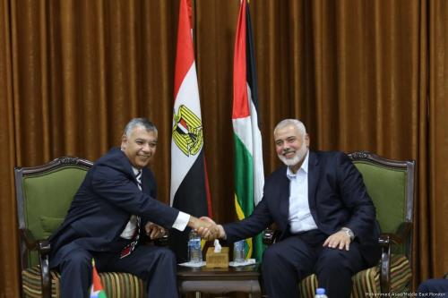 Should we bid Hamas farewell? – Middle East Monitor