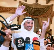 Kuwait: Official receives a hero's welcome after slamming Israel occupation