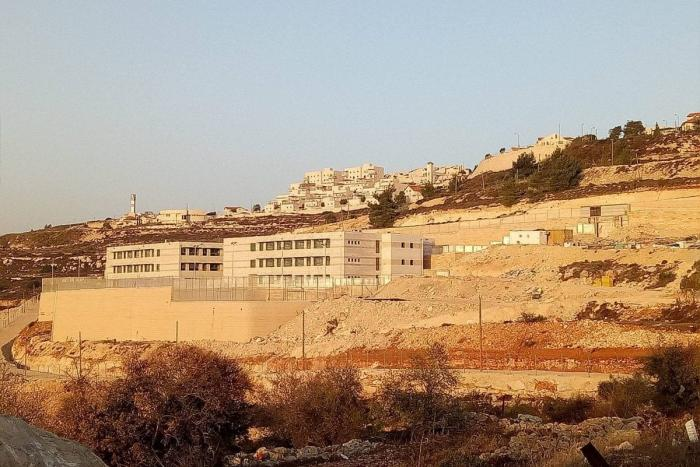 Grants to Israeli settlements could breach UK law, Charity Commission warns