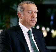 Erdogan questions US partnership over visa row