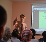 Restoring the dignity of the teacher in Morocco requires a multifaceted approach