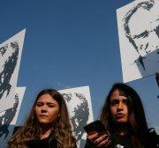 In Turkey, Erdogan is temporary, but Ataturk is forever