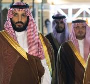 Challenges of the political change in Saudi Arabia