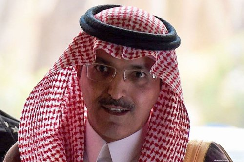 Saudi Finance Minister Mohammed Al-Jadaan [ArabianBusiness.com/Twitter]