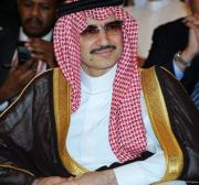 Billions 'wiped off' Al-Waleed's fortune following his arrest