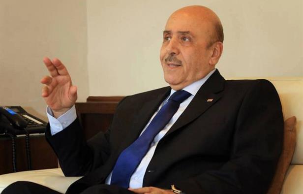 Ali Mamlouk, Syrian National Security Bureau chief
