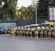 Egypt to extend state of emergency for 3 months