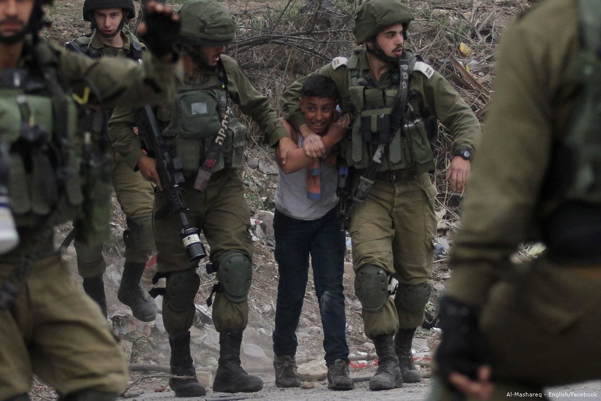 Israel killed 3 Palestinian minors this year: Ministry
