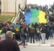 "Six Algerian Berber activists accused of ""damaging state security"" acquitted"