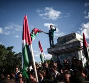 End of the independent Palestinian state project
