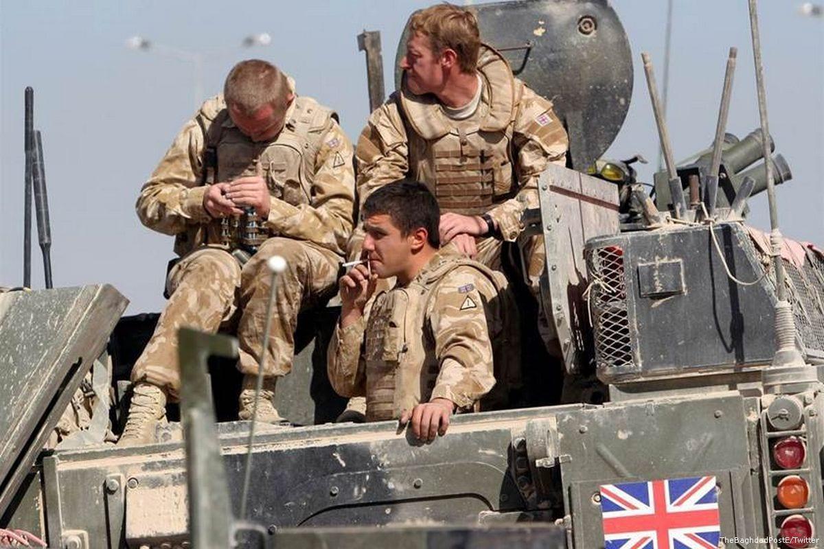 International Criminal Court may probe United Kingdom  war crimes cover-up