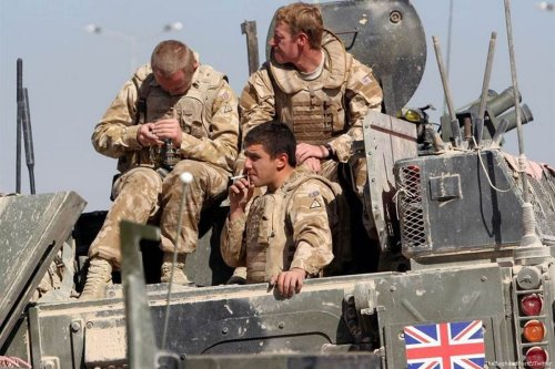 ICC could investigate UK war crimes cover-up in Iraq