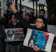 Moroccan opposition call for 'urgent' Parliamentary meeting regarding situation in Jerada