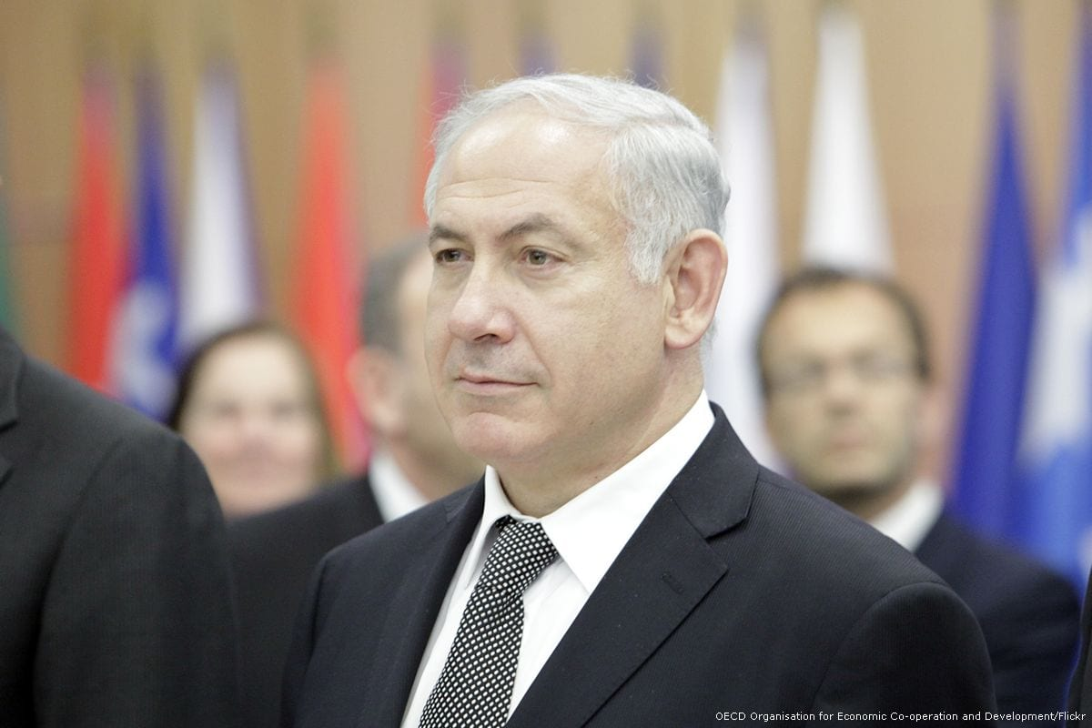 Jew Detector: Netanyahu Must Recognise Polish Suffering In The Holocaust