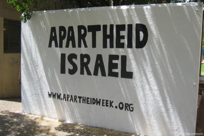 Jewish Nation-state Law: Why Israel Was Never a Democracy