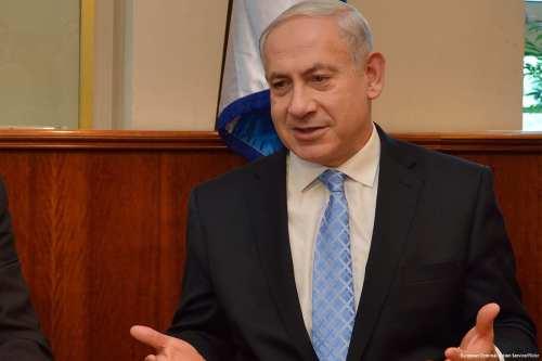 Israeli Prime Minister Benjamin Netanyahu [European External Action Service/Flickr]