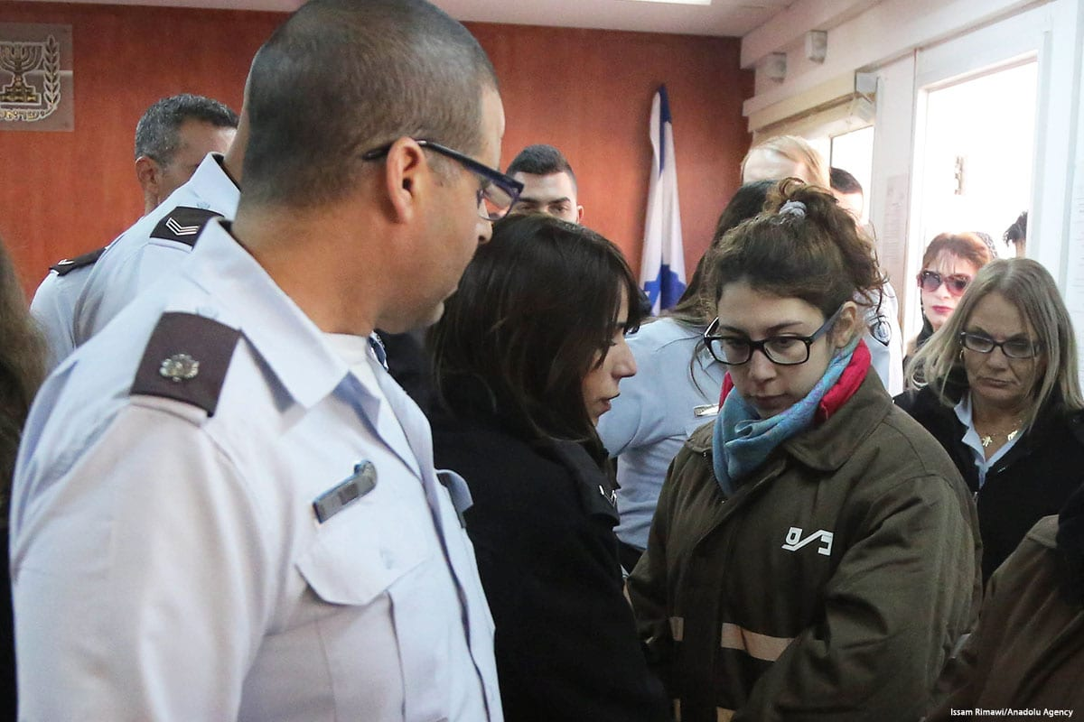 Israel releases Ahed Tamimi's cousin on bail – Middle East