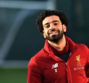 Egypt's Salah wins UK football Player of the Year award