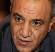 PA intelligence chief holds secret meeting in Riyadh