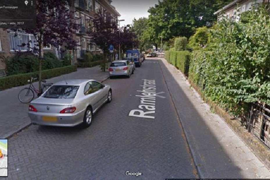 Holland streets named after Palestinian towns [Mugtama]