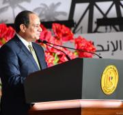 Egypt's Al-Sisi assigns chief of staff to run intelligence service