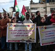Impediments to UNRWA's mandate reflect the intention to make violations permanent