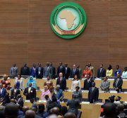 Algeria-Morocco competition exposes the closed shop nature of influence within the AU