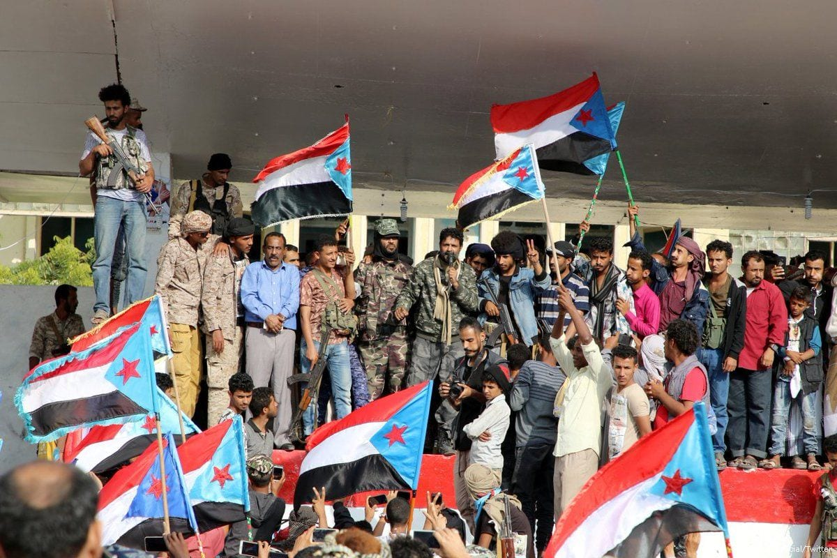Yemen's Saudi-backed government 'to flee from Aden'