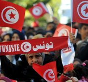 What does Haftar want with Tunisia?
