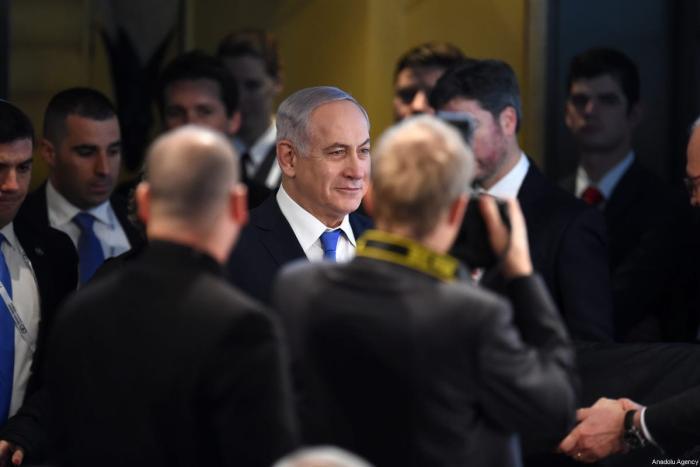 Iran FM: Netanyahu's speech in Munich a 'cartoonish circus'