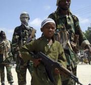 Somalia: Child soldiers 'abused' by intelligence agencies