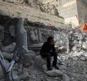Turkish foundation aids 200 Palestinian families in Jerusalem