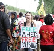 India: 10m women back BDS, call for Ahed's release
