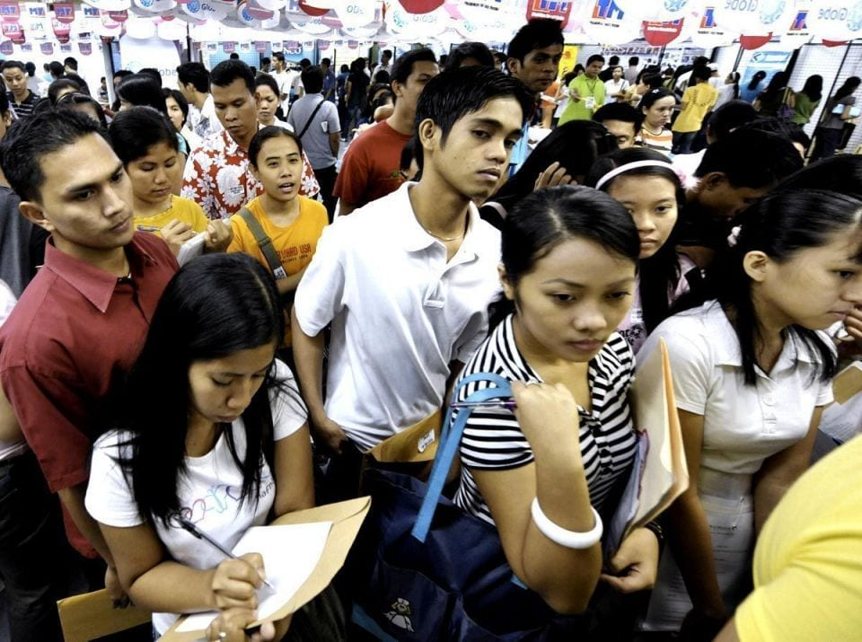 PH, Kuwait fail to reach agreement on OFWs
