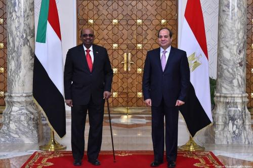 Sudan summons Egypt ambassador over Red Sea oil and gas exploration blocks