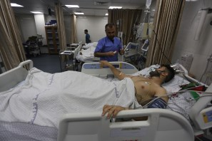 Palestinian succumbs to wounds sustained during Friday protests in Gaza