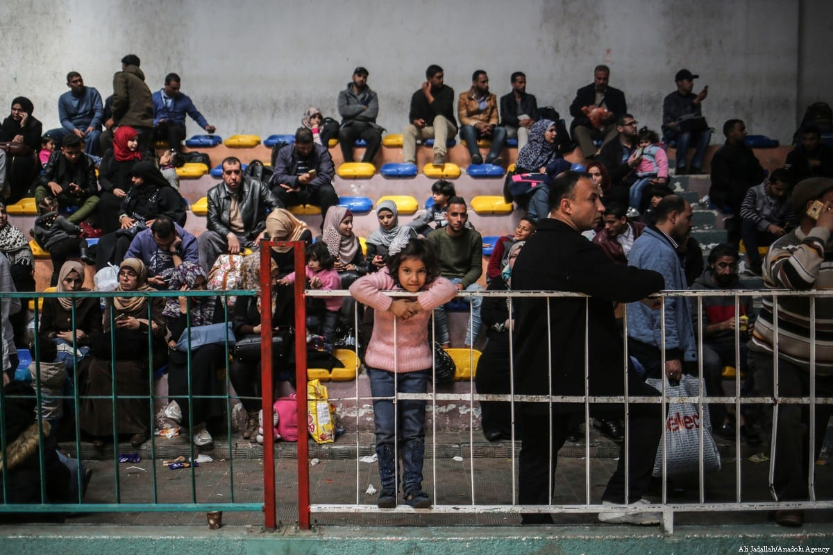 Egypt reopens Rafah border crossing