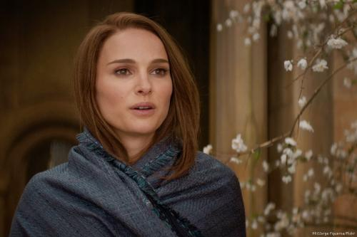 Hollywood star Natalie Portman boycotts Israel event