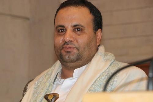 Saudi-led air strike kills top Houthi official in Yemen