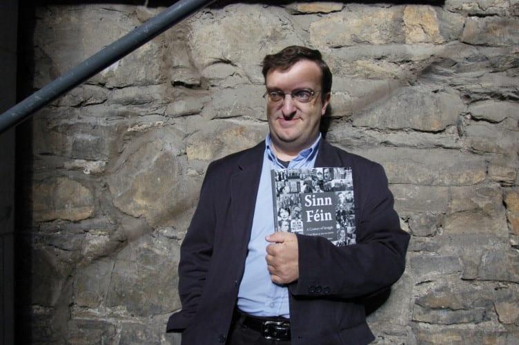 Dublin mayor slips past Israeli ban after 'spelling error'