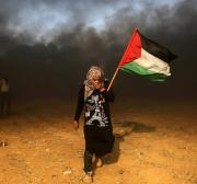 Remote control repression: Israel tested its latest weapons against the Great March of Return